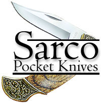 SARCO Pocket Knives